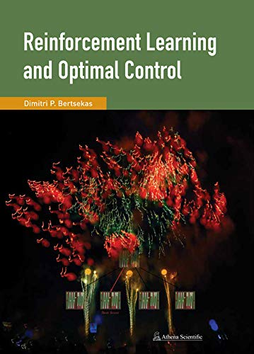Reinforcement Learning and Optimal Control