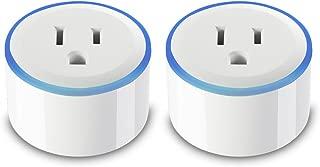 smart plug with night light