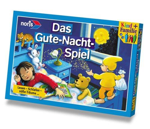 noris 3656 - Das Gute-Nacht-Spiel