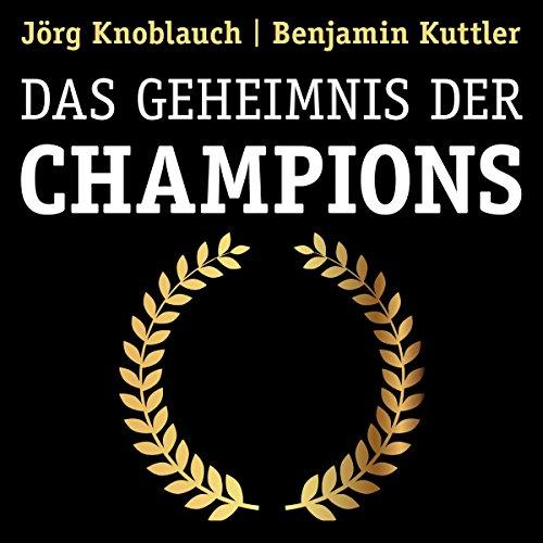 Das Geheimnis der Champions Titelbild