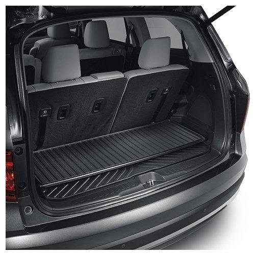Honda 08U45-TG7-100 Floor Mat, 1 Pack