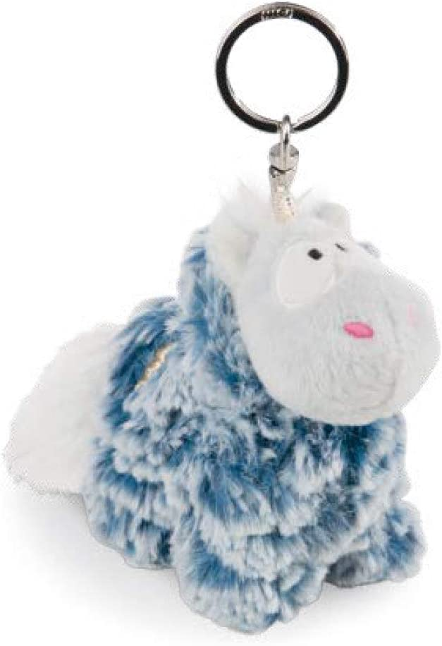 NICI Unicorn Snorre Hørnson 44170 Selling rankings Special price for a limited time Bb Blue 10cm