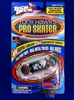 TECH DECK Tony Hawk Pro Skater Birdhouse Andrew Reynolds Fingerboard