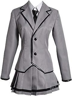 Assassination Classroom School Uniform Anime Cosplay Costume Blazer Suit