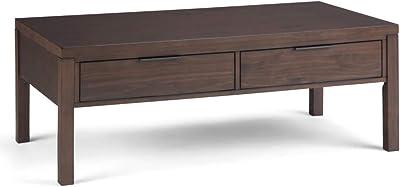 Surprising Amazon Com Intercon Ka Ta 4822 Rai C Kona Coffee Table Inzonedesignstudio Interior Chair Design Inzonedesignstudiocom