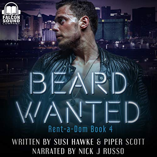 Beard Wanted cover art