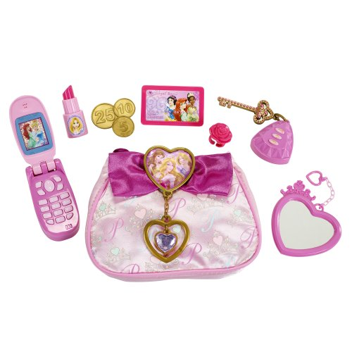 Disney Princess Disney Princess Royal Boutique Purse Set