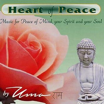 Heart of Peace