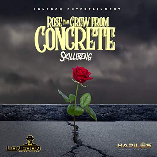 Rose That Grew from Concrete [Clean] (Radio Edit)