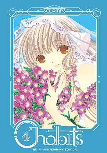 Chobits 20th Anniversary Edition Vol. 4 (English Edition)