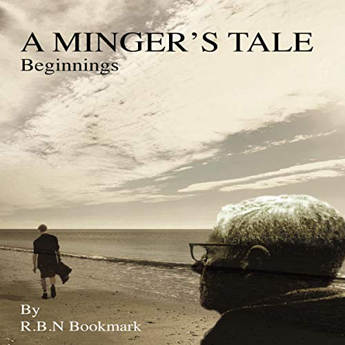 A Minger's Tale: Beginnings Titelbild