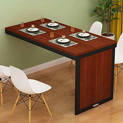 Inklapbaar voor bevestiging aan de muur, computertafel, kast, standaard, converter, werkbank. 120×60cm/47×24inch Vistoso