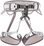PETZL - CORAX, Versatile and Adjustable Harness, Size 2, Grey