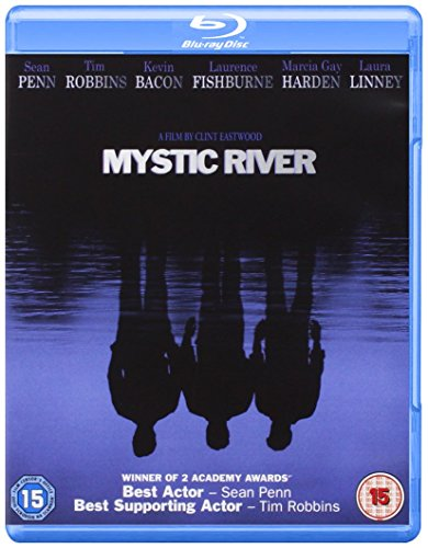 Mystic River [Edizione: Regno Unito] [Reino Unido] [Blu-ray]