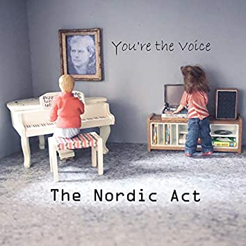 You're the Voice