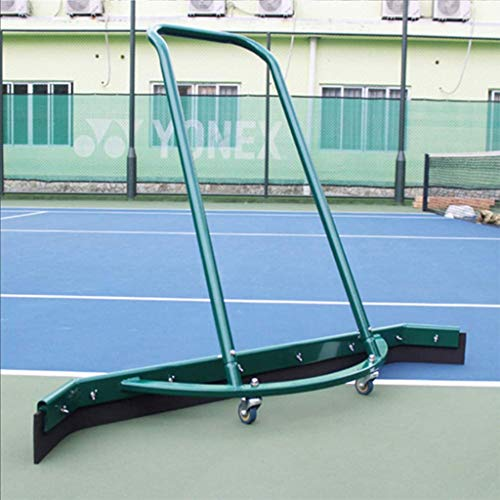 Ruitenwisser Site Cleaning Equipment, Tennisbanen tot schoon water basketbalveld Aluminium Wiper Outdoor Sports Field…