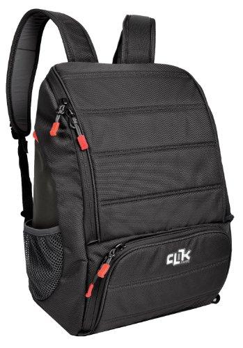 Clik Elite JetPack Photo Backpack for Camera - Black