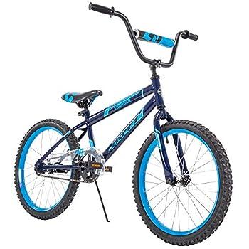 Huffy Boys Pro Thunder 20-inch Bike Bright Blue