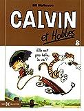 Calvin et Hobbes - T8 petit format (8)