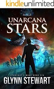 UnArcana Stars (Starship's Mage Book 6)