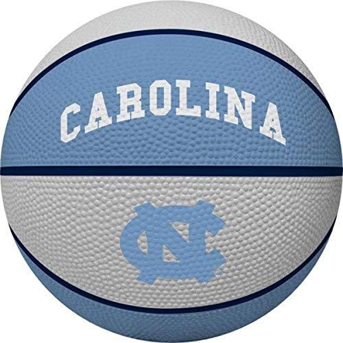 NCAA North Carolina Tarheels Crossover Full Size Basketball by Rawlings