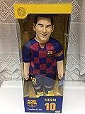 Muñeco Toodle Dolls FC Barcelona Leo Messi