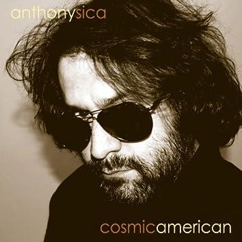 Cosmic American