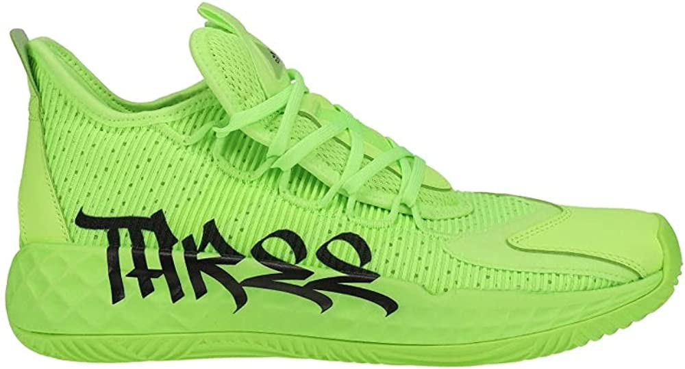 Ranking TOP16 adidas Mens Pro Boost Low Basketball Sneakers Casual Shoes - Gre Credence