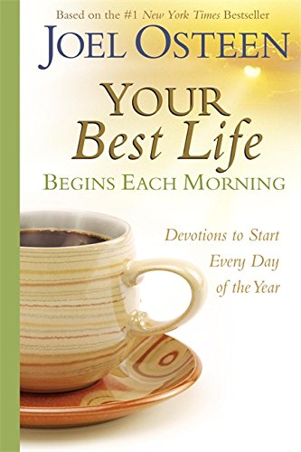 Image OfYour Best Life: Begins Each Morning: Devotions To Start Every New Day Of The Year