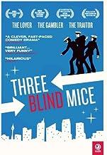 Three Blind Mice [Region 2]