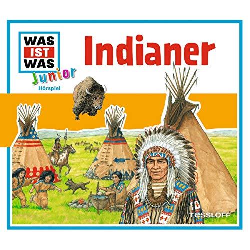 Indianer Titelbild