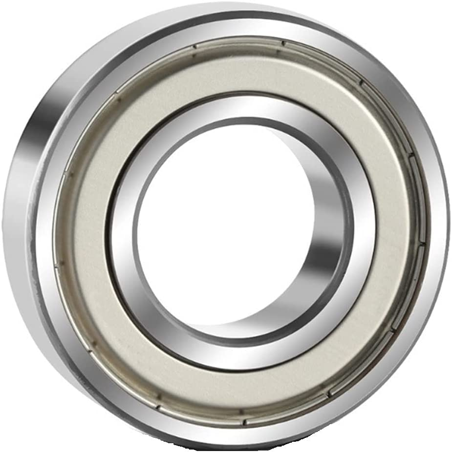 qfkj Practical Cheap mail order sales 10Pcs Sales of SALE items from new works Lot Deep Groove Bearing Ball 4Mm Bea 12 6