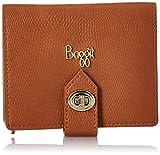Baggit Lz Asher Y G Z Women's Wallet (Orange)