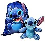 Stitch Plush 7