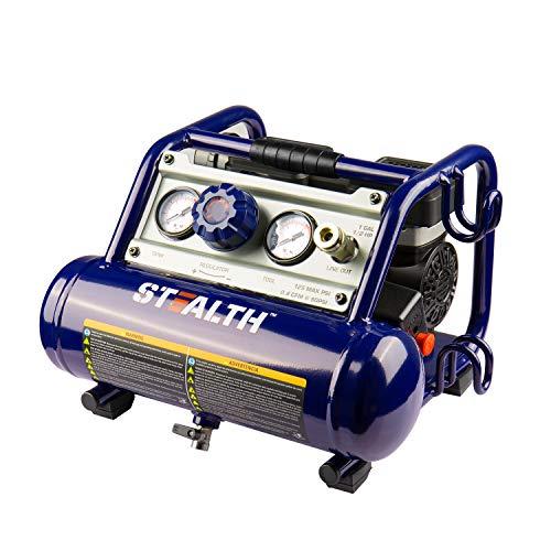 125 psi air compressor - 2