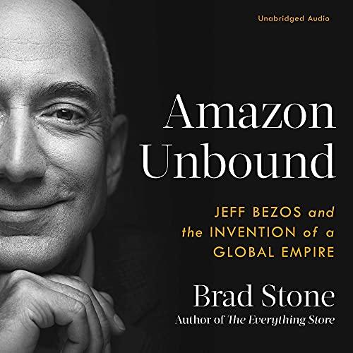 Amazon Unbound cover art