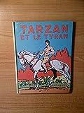TARZAN ET LE TYRAN 1948