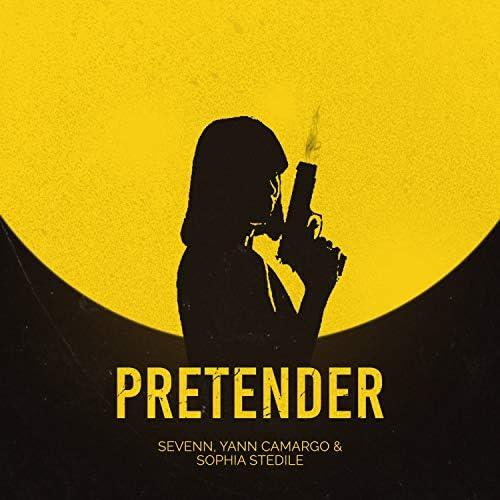 Sevenn, Yann Camargo & Sophia Stedile