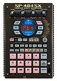 Roland ローランド - サンプラー SP-404SX 10th Anniversary 限定モデル オリジナルカラーパネル ダークグレイ×ゴールド
