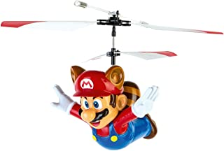 Carrera RC Super Mario (TM), Volando Mapache Mario, Multicolor