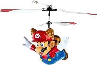 Carrera RC Super Mario (TM), Volando Mapache Mario, Multicol