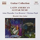 Lateinamerikanische Gitarrenmusik. Latin American Guitar Music - Ricardo Cobo