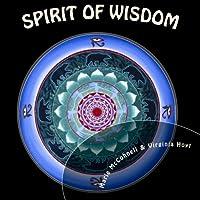 Spirit of Wisdom 1448641330 Book Cover