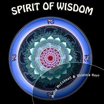 Paperback Spirit of Wisdom Book