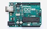 Arduino Uno Rev3 ATmega328 マイコンボード A000066