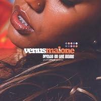 Pretty on the Inside by Venus Malone (2003-08-12)