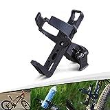 AUVSTAR Cyclisme Porte-Bidon,Porte-bidon réglable, pour vélos de route/montagne/Trottinette Électrique Cyclisme accessoires