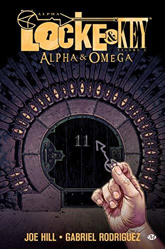 Locke & Key, Tome 6: Alpha & Omega