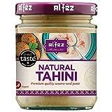 Al Fez Natural Tahini 270 g (Paquete de 1)