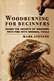 Woodburning for Beginners: Learn the Secrets of Drawing With Fire With Minimal Tools: Woodburning...